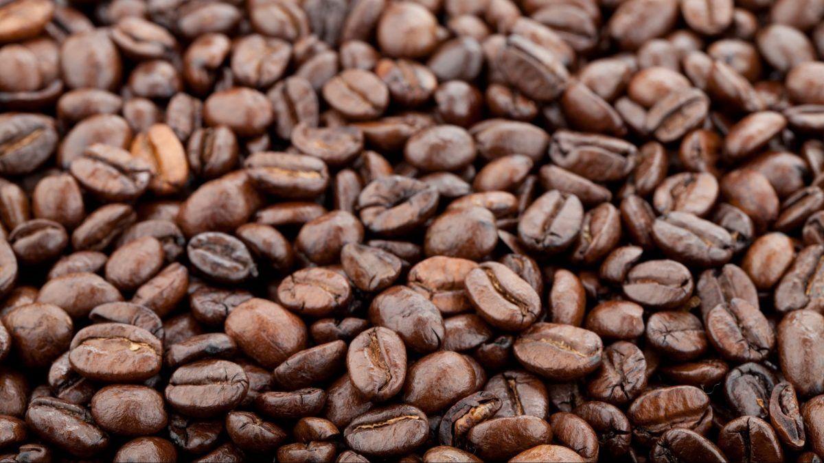 História zrnkovej kávy